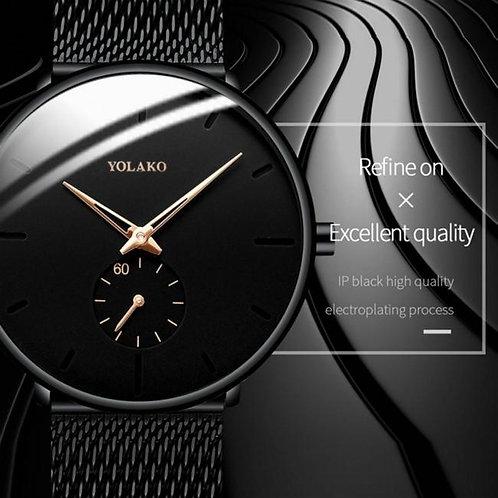 Yolako Dress Watches