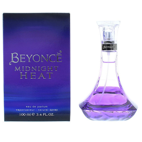 Beyonce Beyonce Midnight Heat Women Eau De Parfum Spray, 3.4 Ounce  by Beyoncé