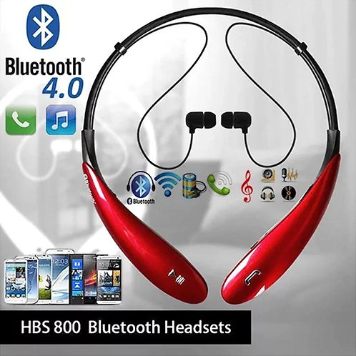 HBS Blue Tooth Wireless Headset