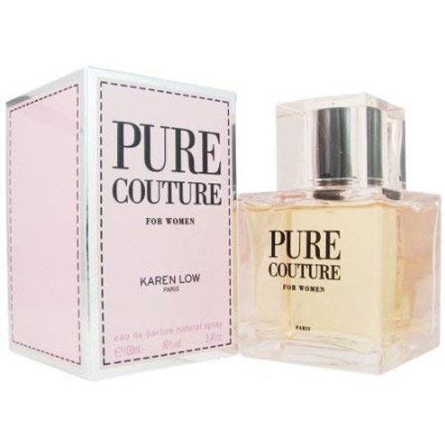 Karen Low Pure Couture Eau de Parfum Spray for Women, 3.4 Ounce  by Thinkpichaid