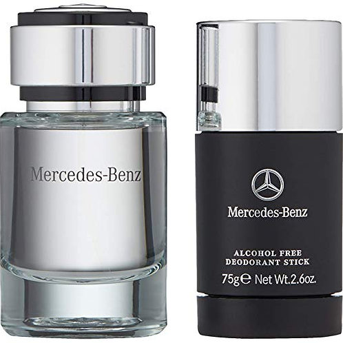 MERCEDES BENZ 4.0 OZ