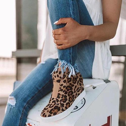 Women Platform Shoe