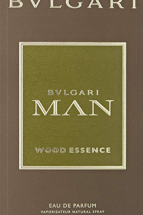 Bvlgari Bvlgari Man Wood Essence 3.4 Oz Eau De Parfum Spray, 3.4 Oz, one size by