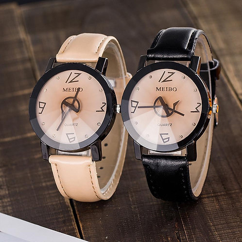 Meibo Female Watches