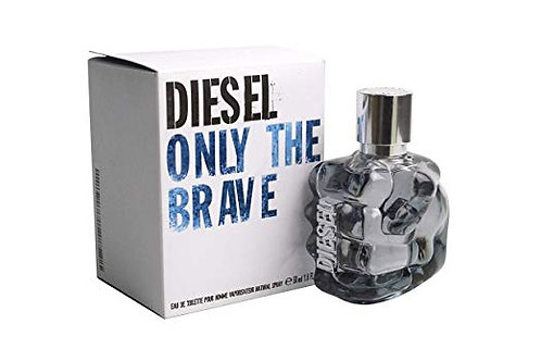DIESEL ONLY THE BRAVE 4.2 OZ
