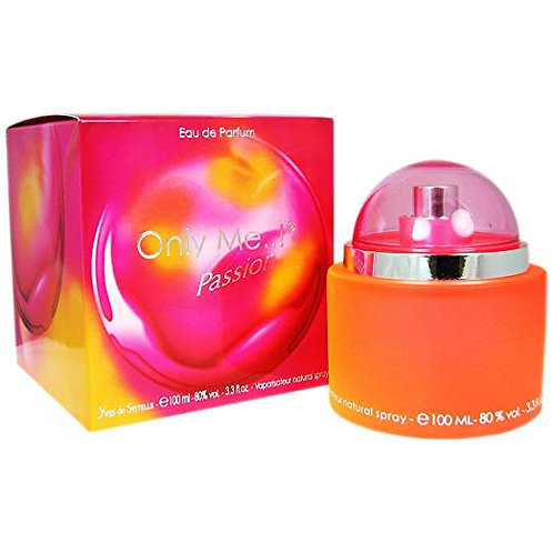 Only Me Passion Perfume By Yves Dnly Me Passion By Yves Saint Laurent For Women
