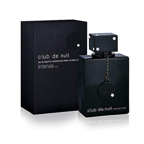 INTENSE BY CLUD DE NUIT 3.4 0Z