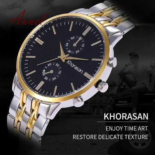 Khorasn Sub dial Watches