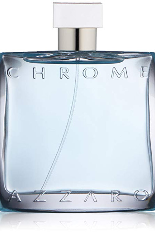 AZZRO CHROME 3.4 OZ,