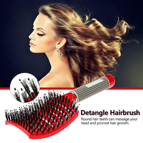 Detangled Hair Brush. Scalp Massage Comb.