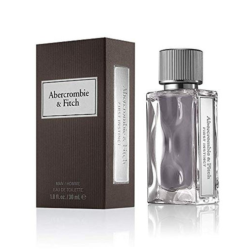 AMBERCROMBIE FINCH 3.4 OZ