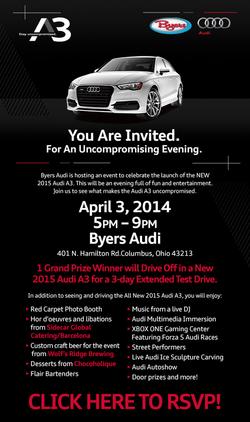 Byers Audi