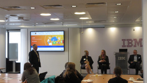 GDPR and the Charity Sector  IBM & The Trust Bridge