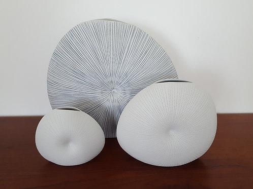 Reed Vase Diva Round Large