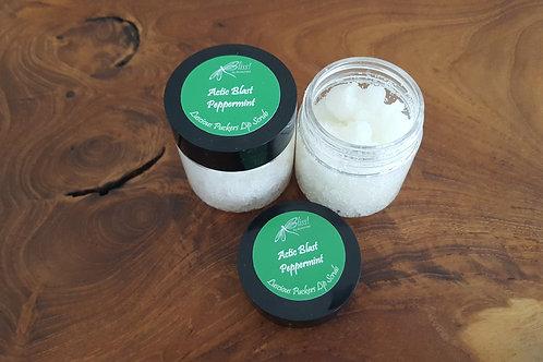 Lip Scrub - Arctic Blast Peppermint