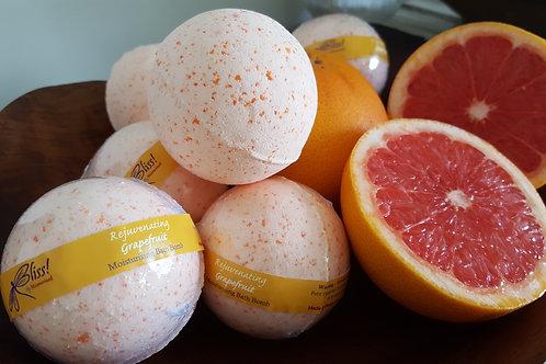 Bath Bomb - Grapefruit