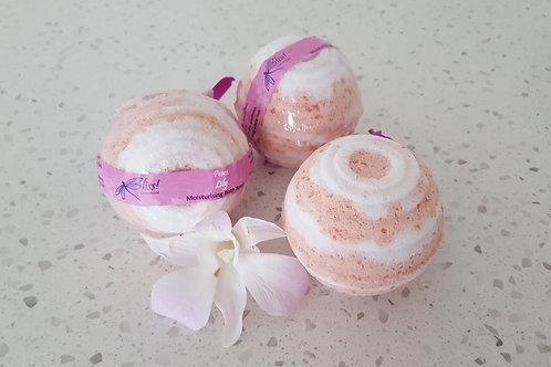 Bath Bomb - Lily