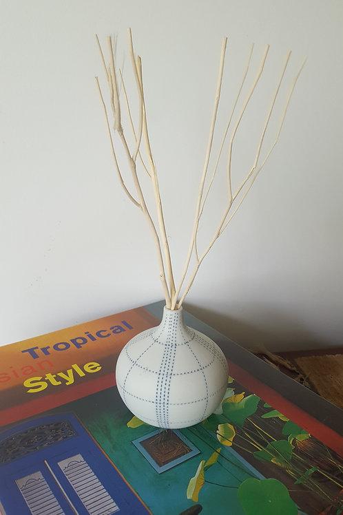 Reed Vase Congo