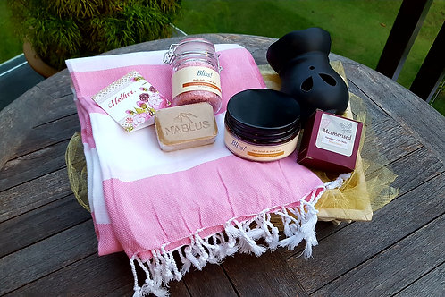 "Mother's Day ""Pamper Her"" Gift Pack C"
