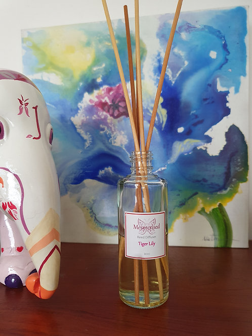 REED DIFFUSER - 85ml