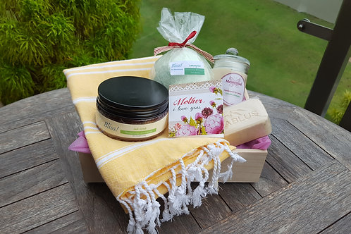 "Mother's Day ""Pamper Her"" Gift Pack B"
