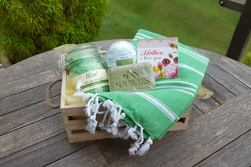 "Mother's Day ""Pamper Her"" Gift Pack A"
