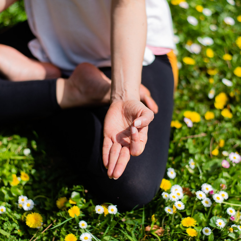 Yoga à la Milanette