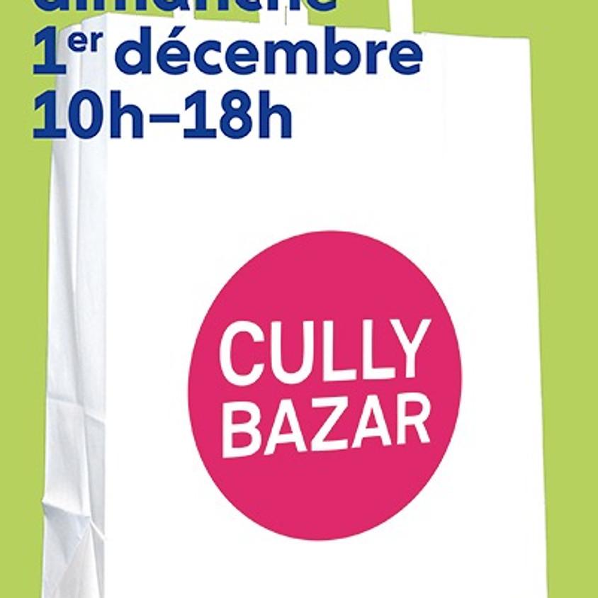 Salon des thérapeutes / Cully Bazar 2019