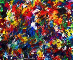 The Perky Painter - CANP -  Adventure