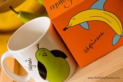 www.thePerkyPainter.com Fruinimal Mugs 6