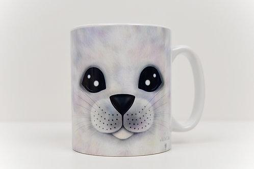 Seal Pup Mug