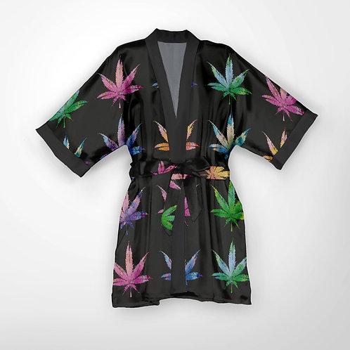 Kimono | Colorado Black