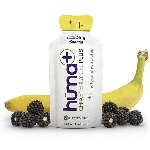 24 box Huma Gel Blackberry Banana