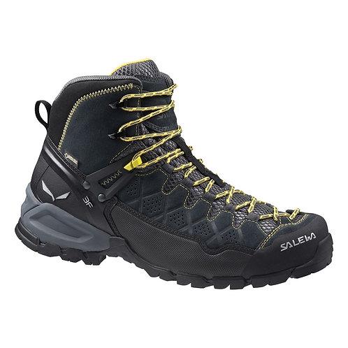 Zapato Salewa Hombre Outdoor ALP TRAINER MID GTX