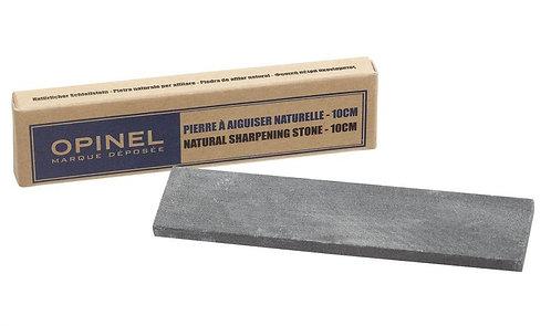 Piedra para afilar Opinel (10 cm.)