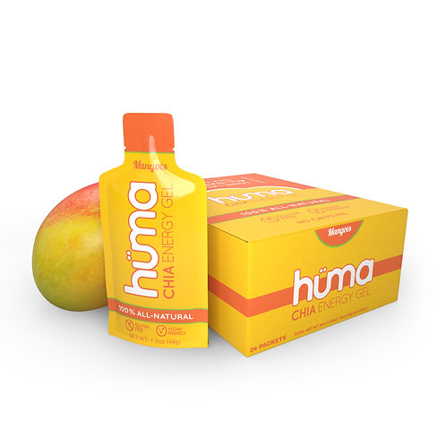 24 box Huma Gel Mango