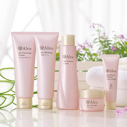 Altie Skin Care Set