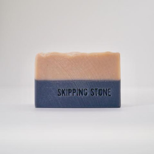 Roncesvalles: Body & Face Soap / Skipping Stone