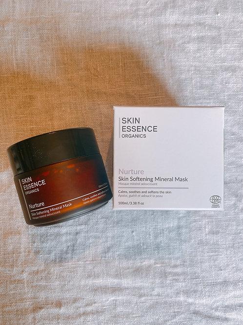 Nurture (Softening Mineral Mask)-All Skin Types