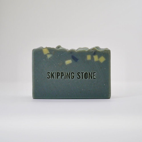 High Park Body & Face Soap / Skipping Stone