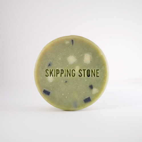 Arctic Rain Shampoo Bar / Skipping Stone