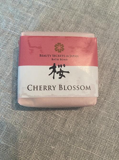 Sakura Bath bomb-Cherry Blossom