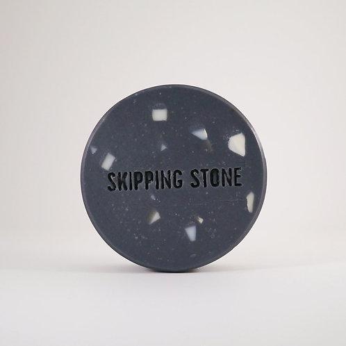 Starry Night Shampoo Bar / Skipping Stone