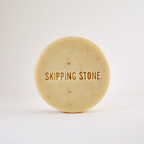Skipping Stone Shampoo Bar (PURE)