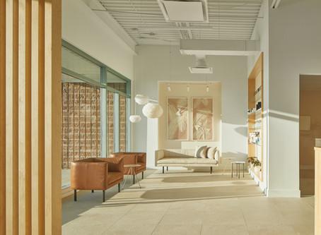 Design global / Clinique Milla Esthétique (2.)