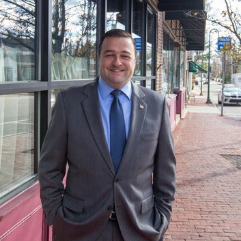 Newsmaker: Ted Philips, from homeroom rep. to state Rep.