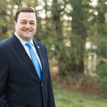 SHS Alumnus Elected to the Massachusetts State House