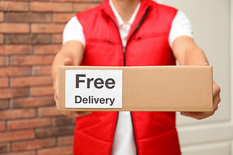 Free Fast Easy Parcel