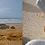 Thumbnail: Mer, inspirations land-art