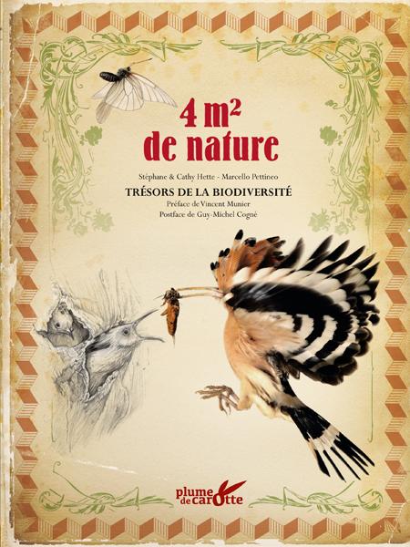 4m² de nature